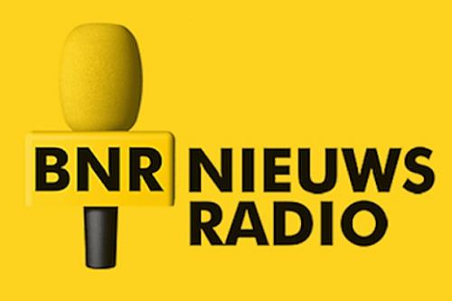 Happyholics en de vijf pijlers van werkgeluk op BNR Radio