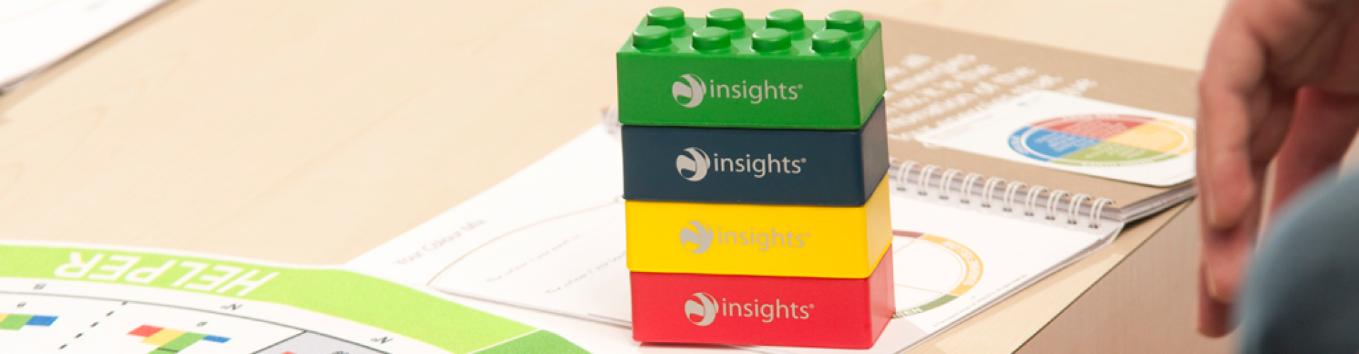 Gratis e-books van Insights Discovery