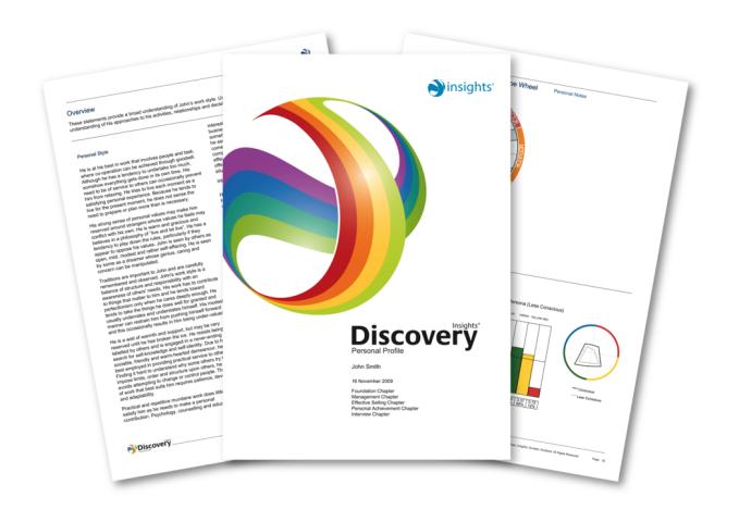 Insights Discovery helpt je inzicht te krijgen in jouw persoonlijke voorkeuren