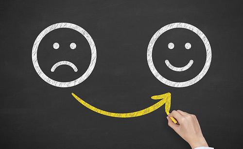 Meer jezelf waarderen en kom tot een positief zelfbeeld