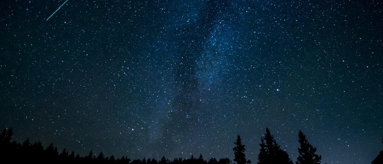Relativeren met de sterren geeft je een goede nachtrust