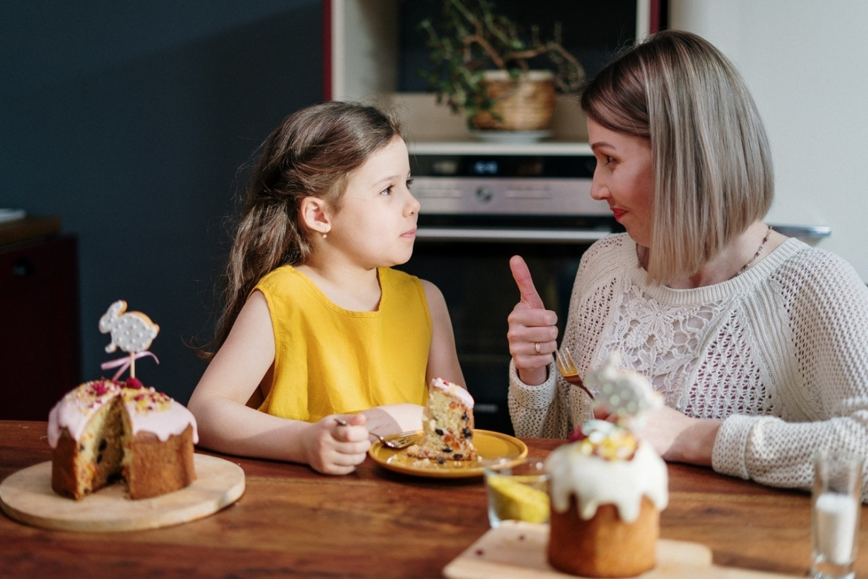 Leerde jij al als kind complimenten ontvangen en accepteren?