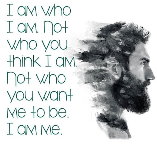 Wie ben ik? De essentiele vraag voor een gelukkig leven