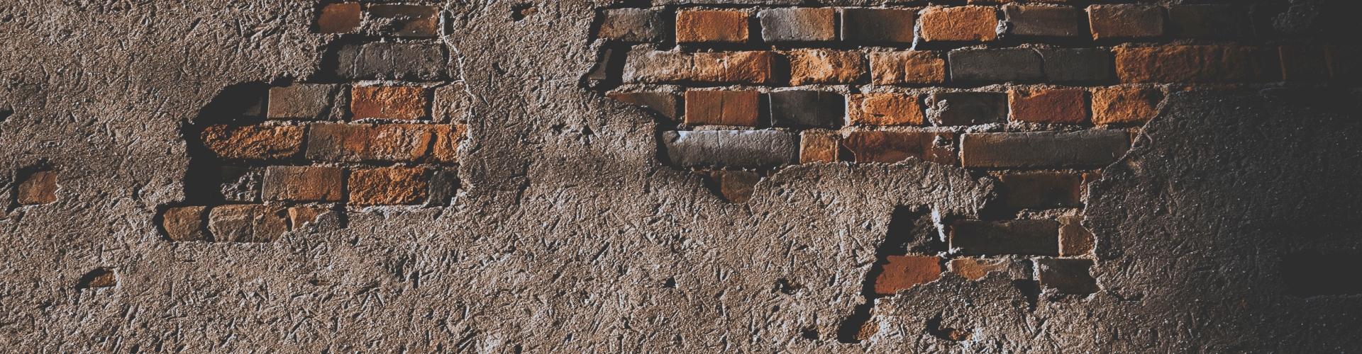 house-healing-brick-wall