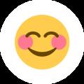 smiley-cheeks