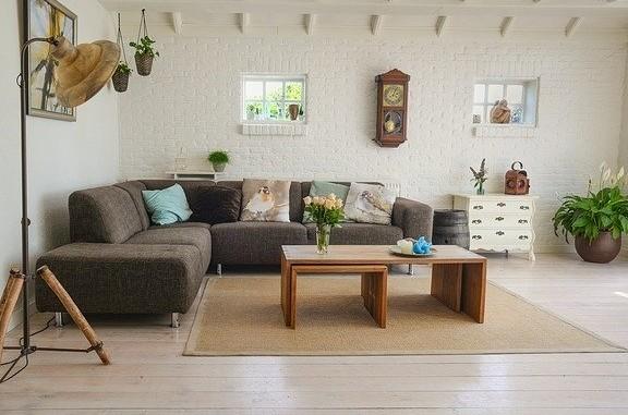 5 tips voor een nieuwe look van je huis