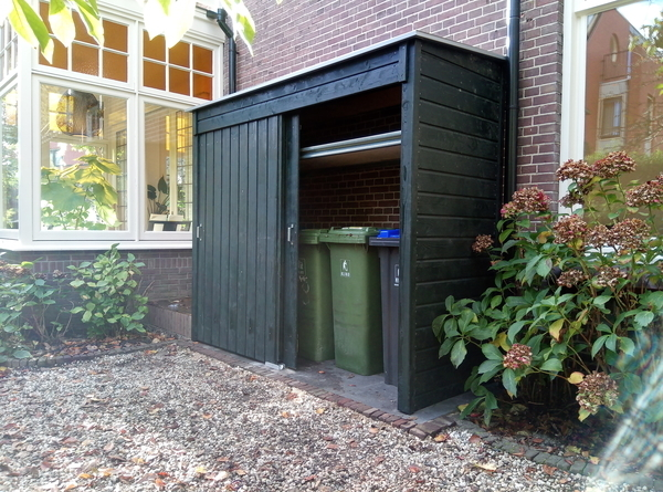 5 tips voor onderhoud van hout in de tuin
