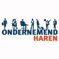 Logo Ondernemend Haren