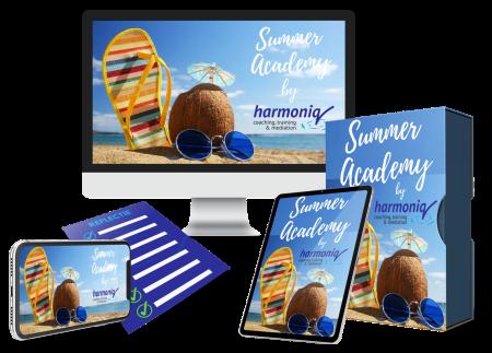 Harmoniq Summer Academy