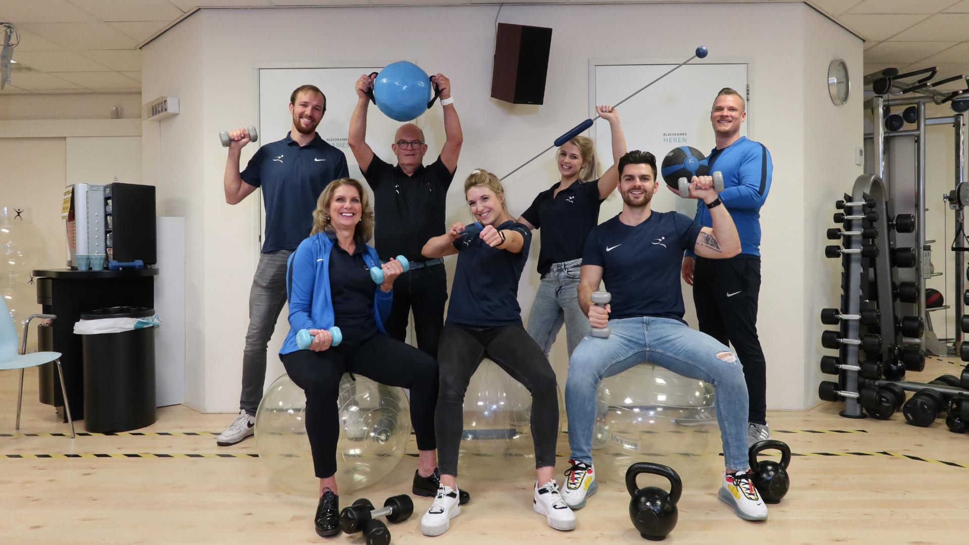 team healthcentre zuidhorn