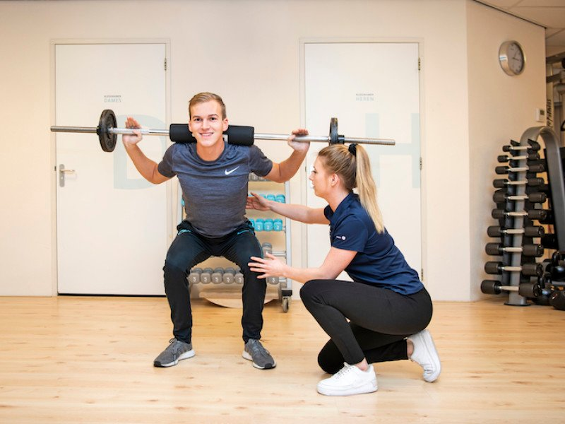 Fitness Zuidhorn