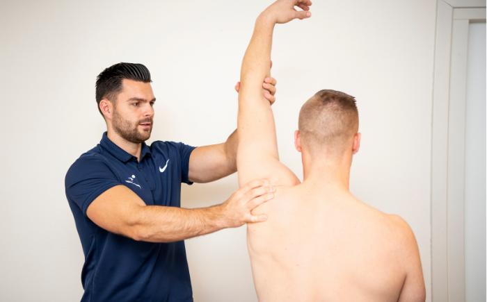 Fysiotherapie Zuidhorn