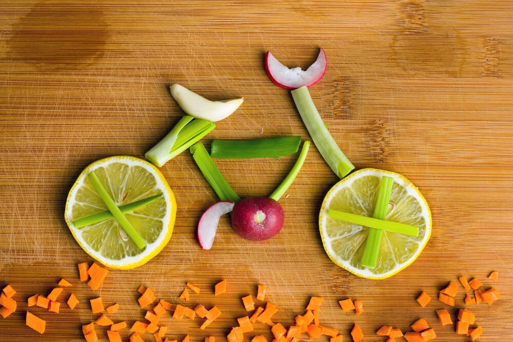 5 tips voor gezonde voeding