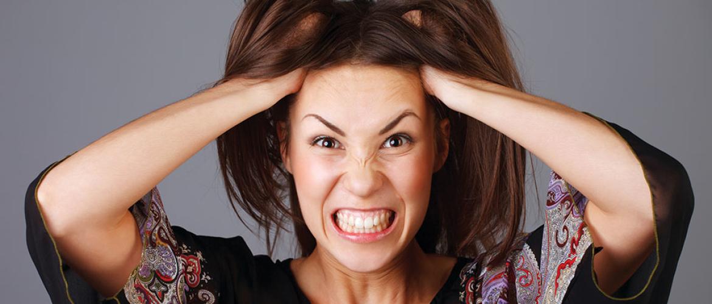 6 Tips om stress te voorkomen