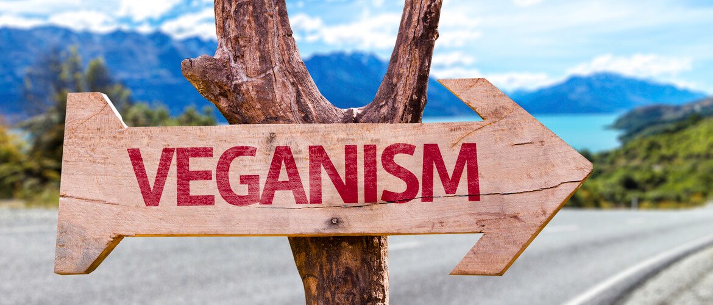 Hoe staat het met veganisme in 2021?