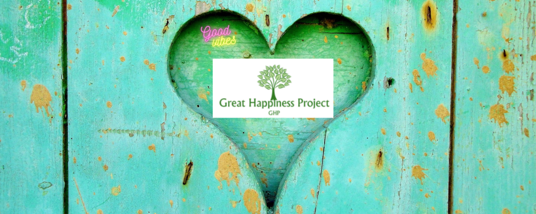 Great Happiness Project