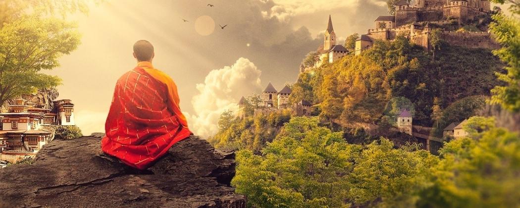 Het effect van massa-meditatie op de wereld