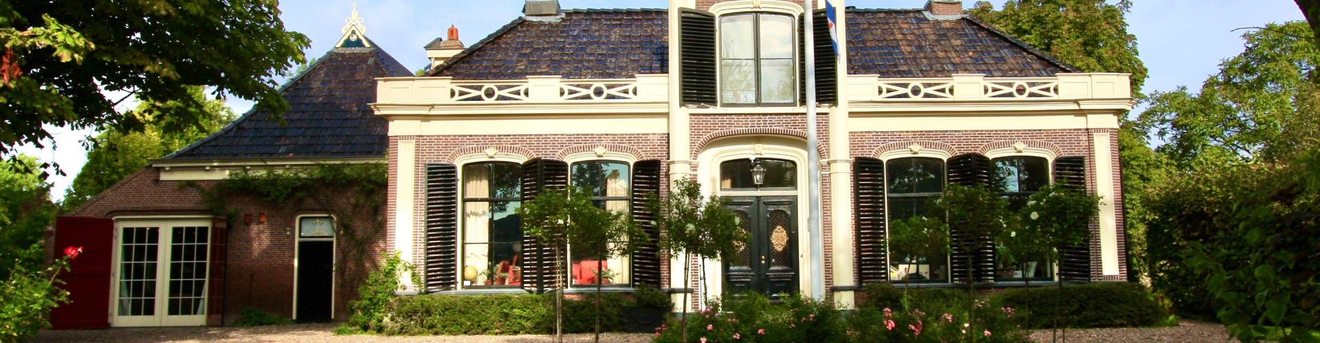 Bed and Breakfast Leeuwarden Friesland