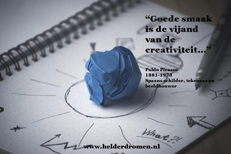 Creatief zijn creativiteit in lucide dromen