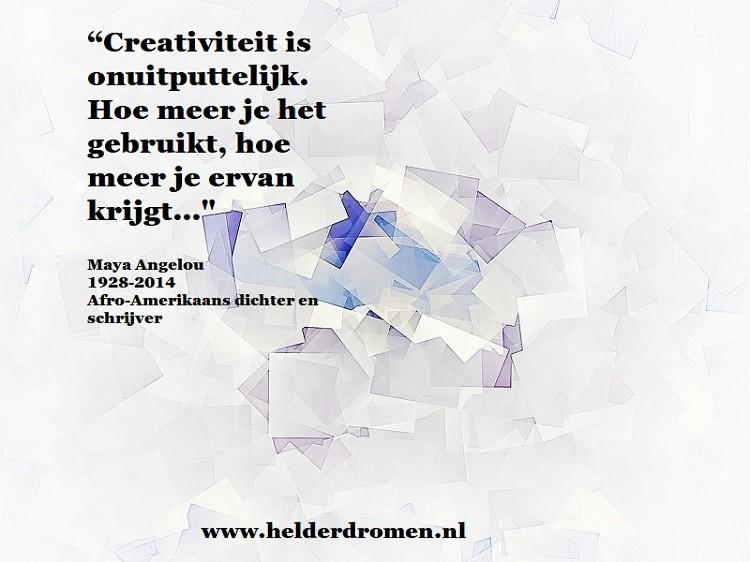 Creativiteit en lucide dromen
