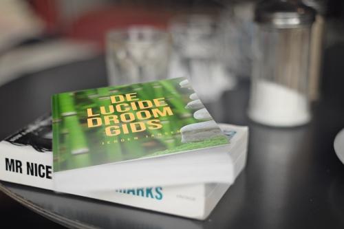 De Lucide Droom Gids - Boek over lucide dromen en meer