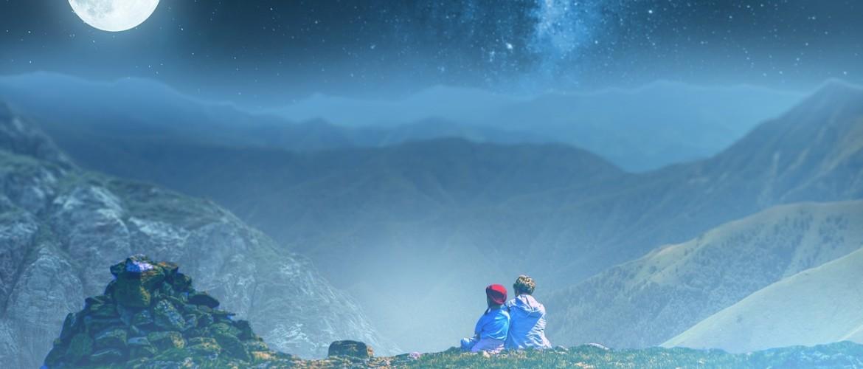 Dromen duiden: Breng je leven weer terug in haar natuurlijke flow...