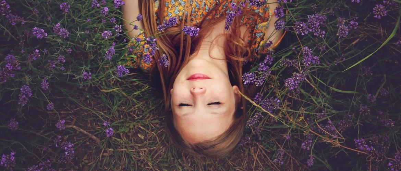 De Flower Power van onvoorwaardelijke liefde in Ho'oponopono....