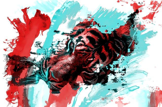 tijger pakt lucide dromen krijgen helder dromen - LUCID DREAM How to Use the hypnagogic image technique ...