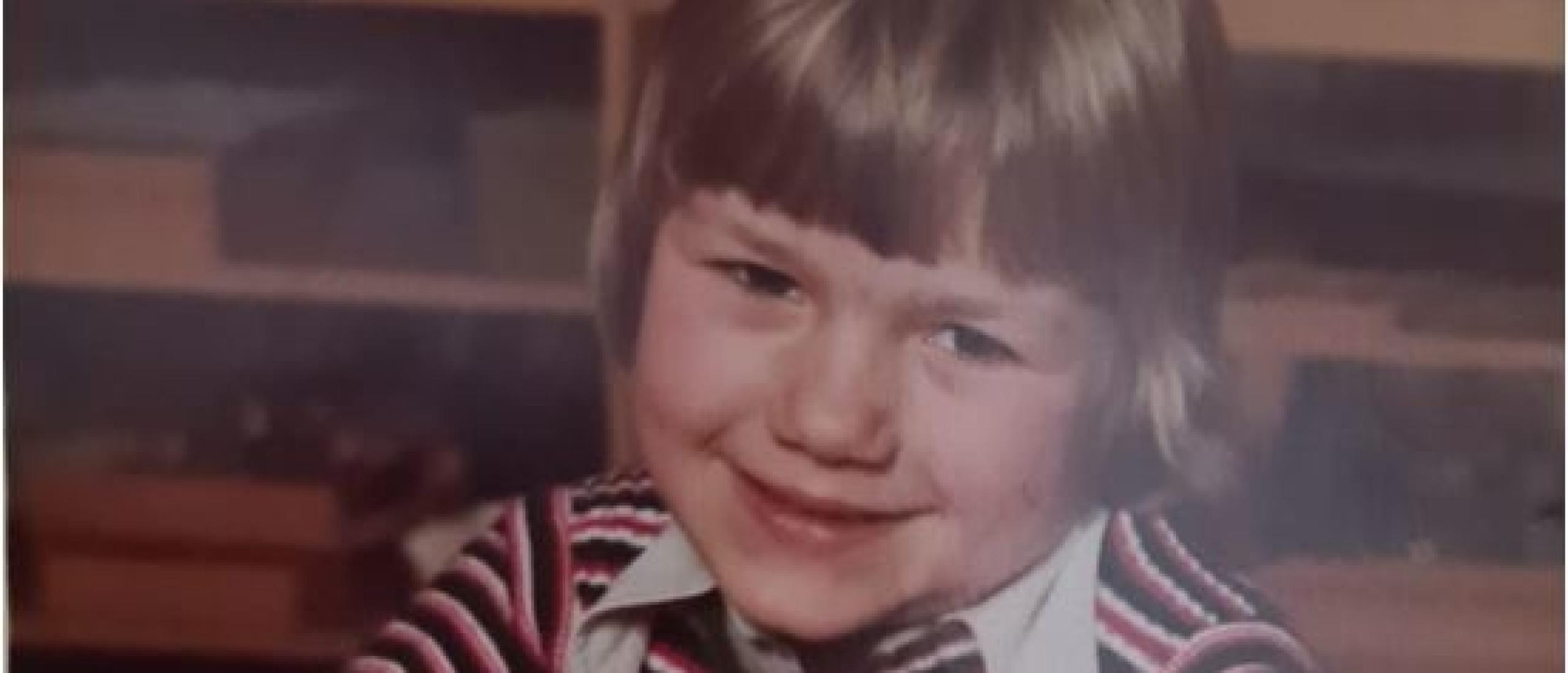 De kindertijd van Corine van Zoelen