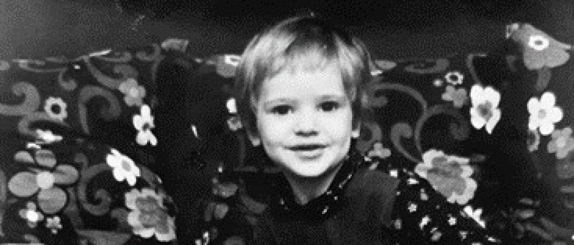 De kindertijd van Marion van der Laarse