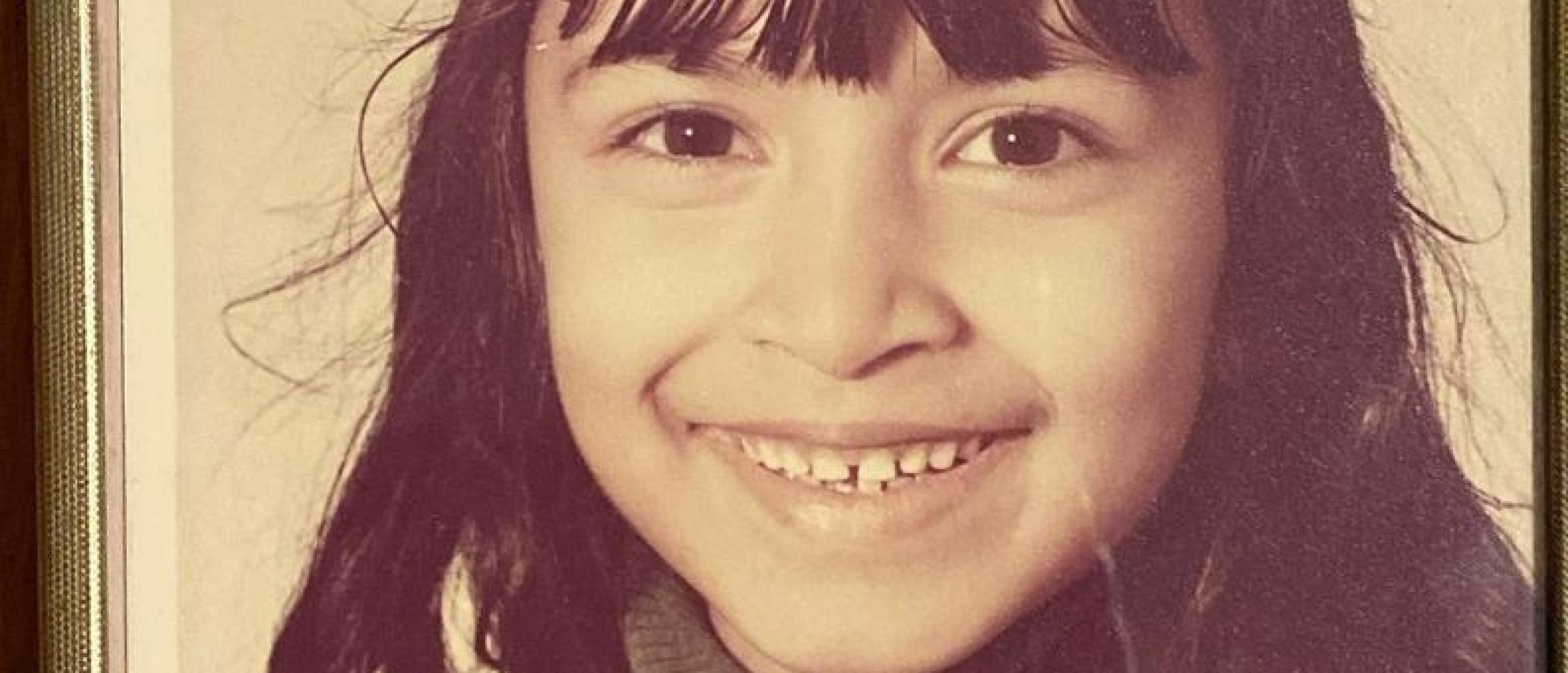 De kindertijd van Savitrie Sital - 50 jaar