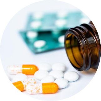 Chronische hyperventilatie medicijnen