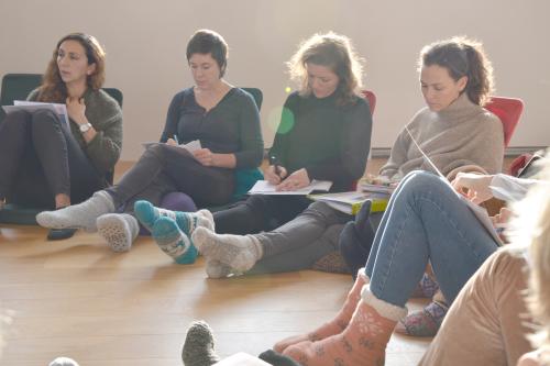 Workshops ademhaling