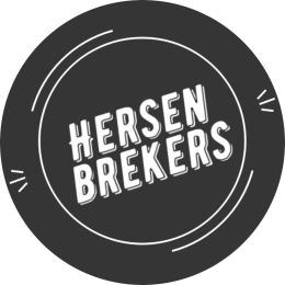 Hersenbrekers Logo 30 dagen ik