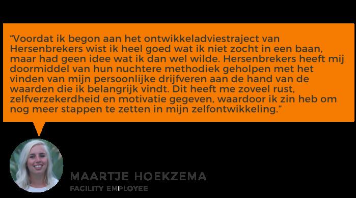 review-maartje-hoekzema-hersernbrekers-bedrijfstrainingen