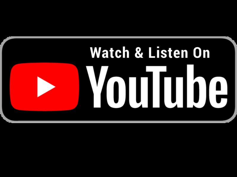 Luister de Hersenbrekers podcast op YouTube