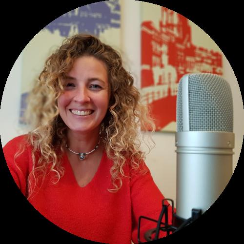 Helen verwaart hersenbrekers podcast