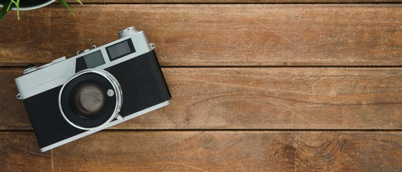 Zo bescherm je je camera tegen de kou