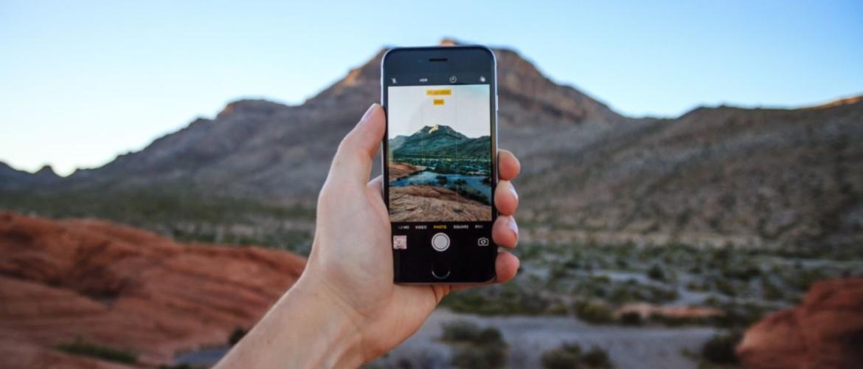 Smartphone camera's: welke kies je en waarom?