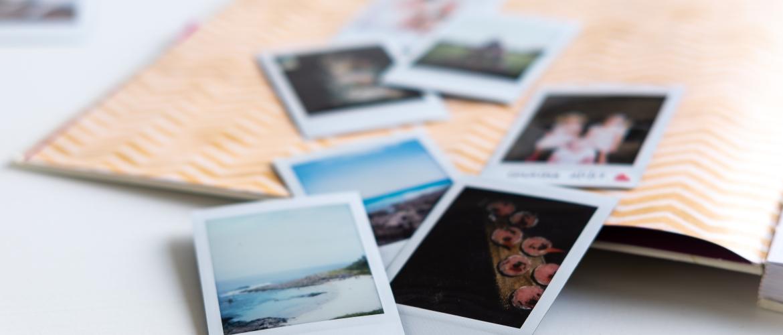 Van online foto's naar het mooiste fotoalbum
