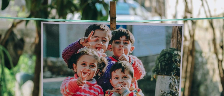 Kinderen fotograferen? Vijf handige tips voor de mooiste foto's