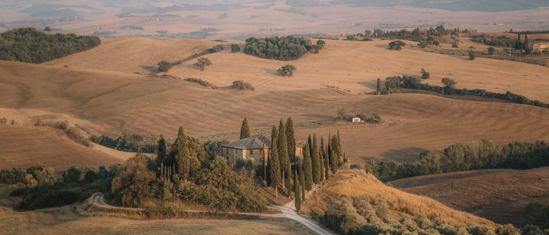 De mooiste plekken om te fotograferen in Toscane