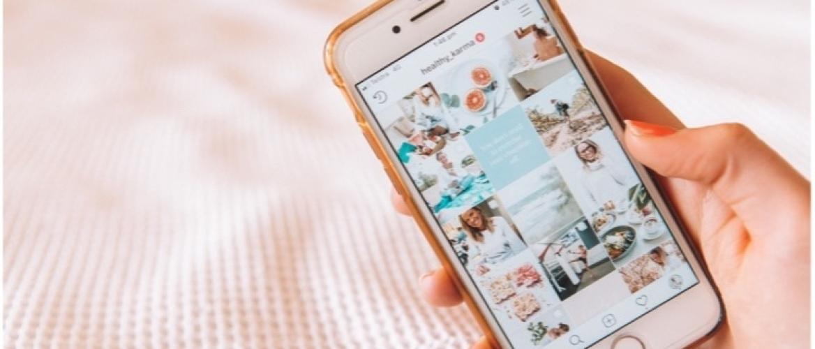 Hoe maak je een goede Instagram foto?