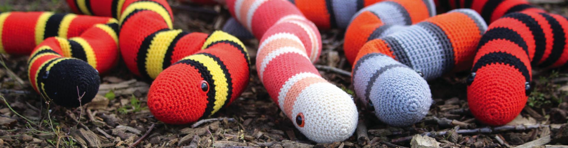 slangen haken