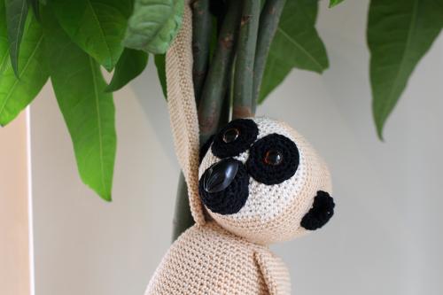 gibbon haakpatroon
