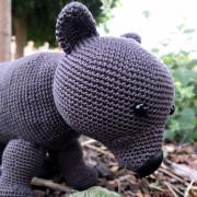 haak jouw wombat