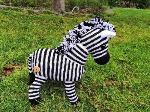 zebra haken