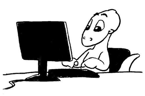 online haken