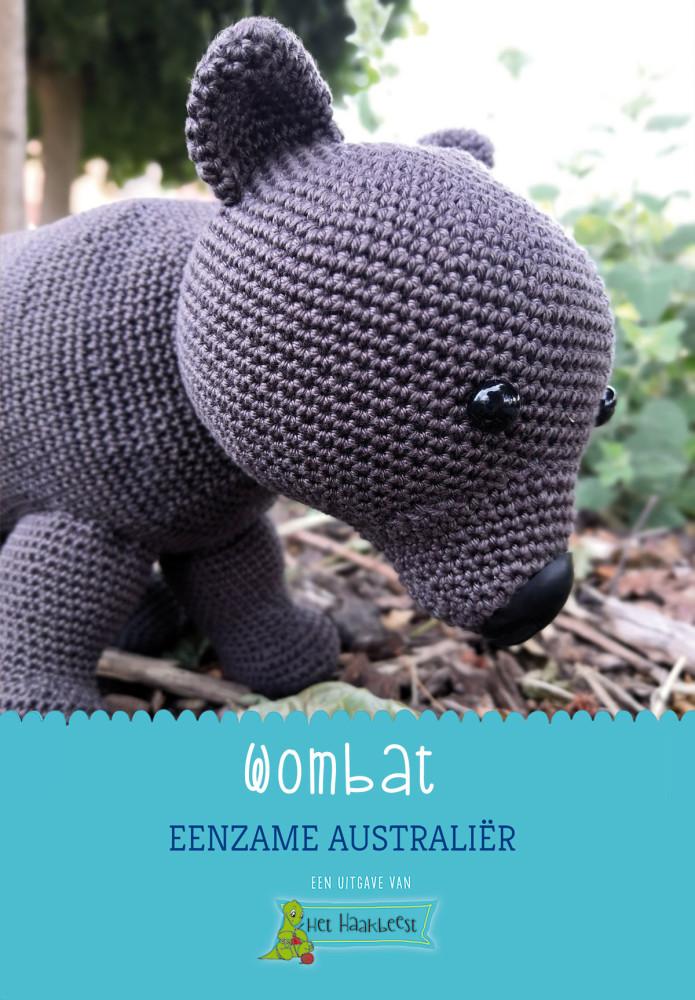 haakboek wombat