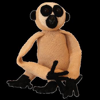 haakpatroon gibbon